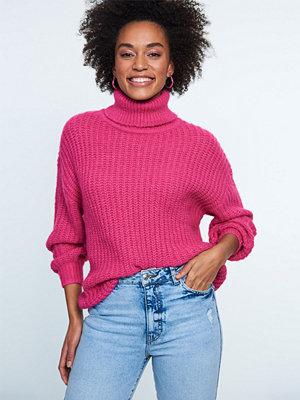 Gina Tricot Yvette stickad tröja