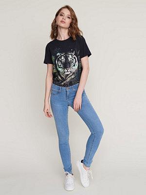 Jeans - Gina Tricot Alex low waist jeans