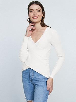 Gina Tricot Linda stickad tröja