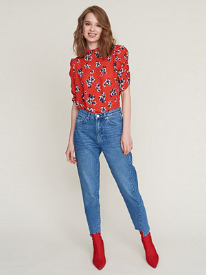 Gina Tricot Li mom jeans