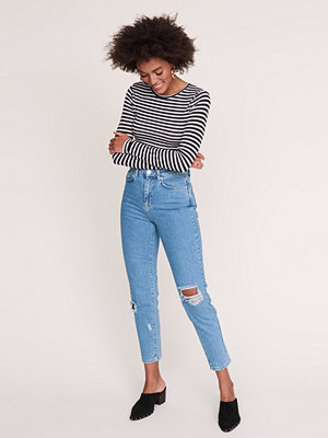 Gina Tricot Iris mom jeans