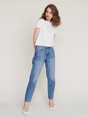 Gina Tricot Leonore straight jeans