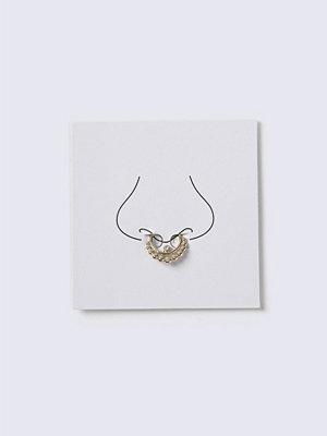 Gina Tricot smycke Xms mtl ball se