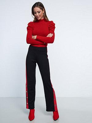 Gina Tricot Pixie stickad tröja