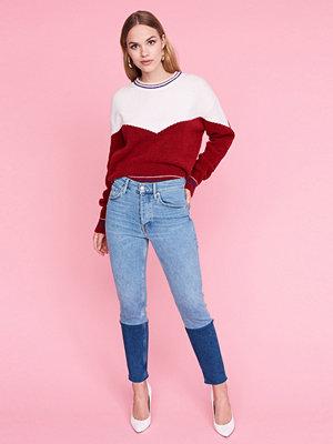 Gina Tricot Sienna block jeans