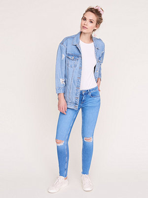 Gina Tricot Kristen midwaist jeans