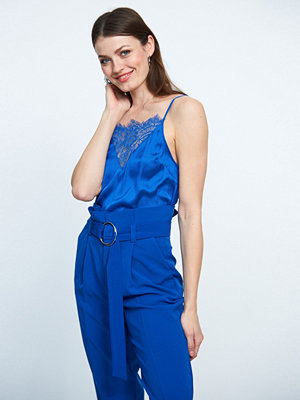 Linnen - Gina Tricot Sissela lace singlet
