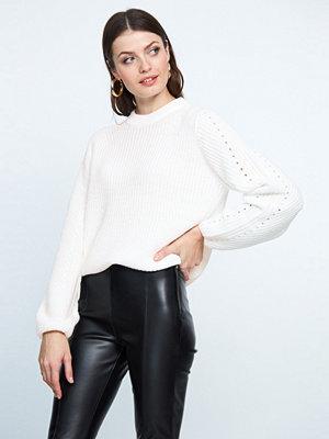 Gina Tricot Natalie stickad tröja