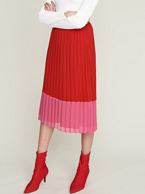 Gina Tricot Isa pleated skirt