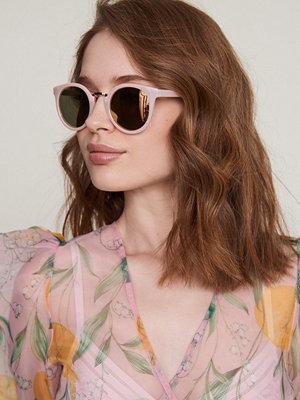 Gina Tricot Alba solglasögon
