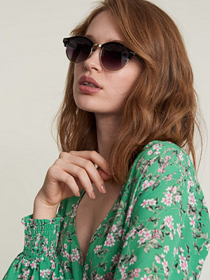 Gina Tricot Karin solglasögon