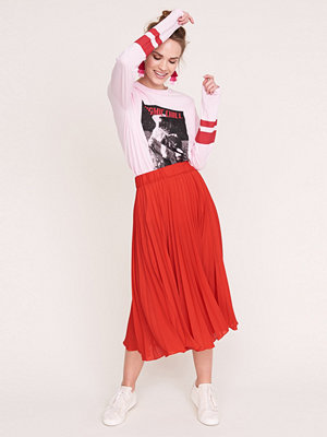 Gina Tricot Vanja pleated skirt