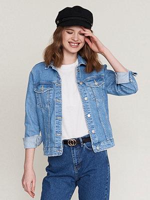 Gina Tricot Solange jeansjacka