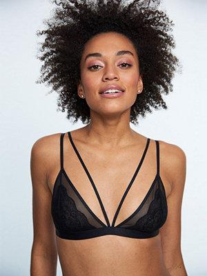 Gina Tricot Mika strap triangle bra