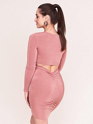 Gina Tricot Sazzy body con dress