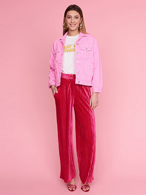 Gina Tricot Rose jeansjacka