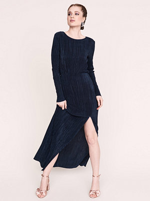 Gina Tricot Lea pleated dress