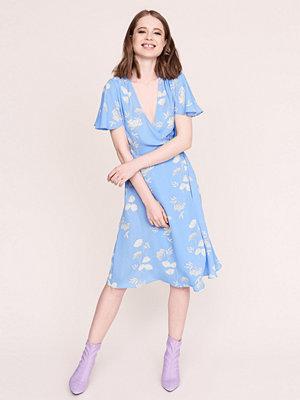 Gina Tricot Fanny wrap klänning