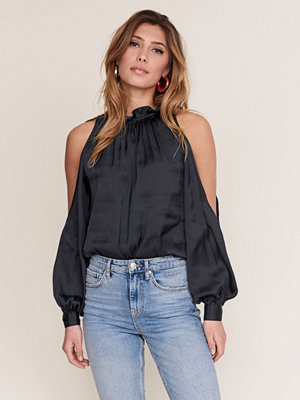 Gina Tricot Anna cold shoulder top