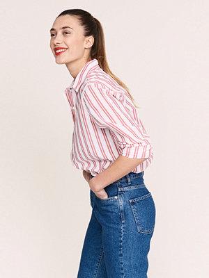 Gina Tricot Rebecka skjorta