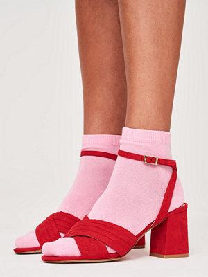 Strumpor - Gina Tricot 1-pack high ankle socks