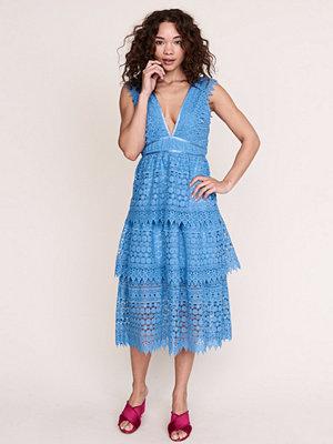 Gina Tricot Idalia spetsklänning