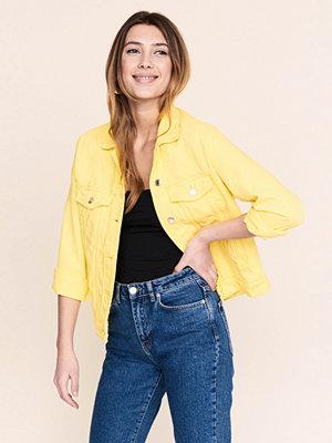 Gina Tricot Rose jeansjacka