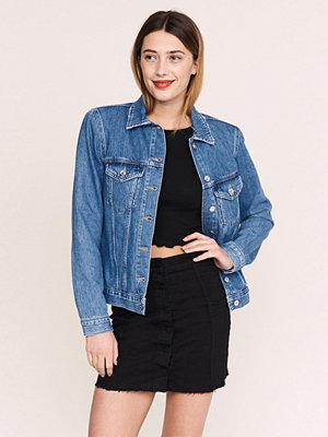 Gina Tricot Sophie jeansjacka