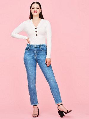 Gina Tricot Elle vintage jeans