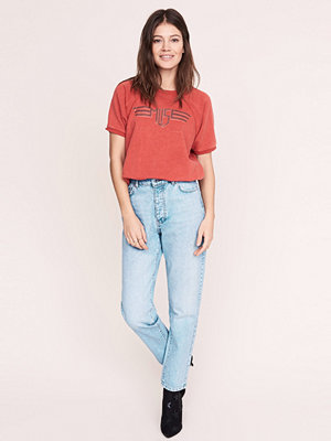 Gina Tricot Dilan mom jeans