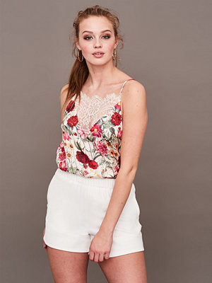 Gina Tricot Sissela lace singlet