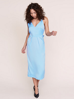 Gina Tricot Mia satin dress