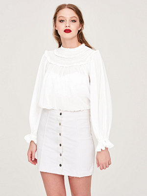 Gina Tricot Amelie blus