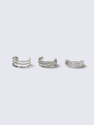 Gina Tricot smycke Ethnic Toe Ring Multipack