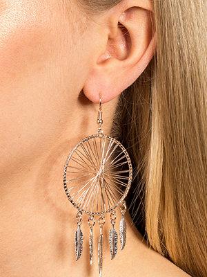 Gina Tricot örhängen Dream Catcher Earrings