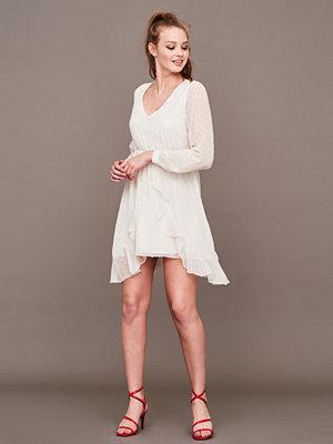 Gina Tricot Karin frill dress