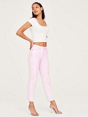 Jeans - Gina Tricot Iris mom jeans