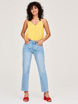 Gina Tricot Sanna straight jeans