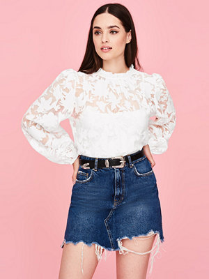 Gina Tricot Lucy blus