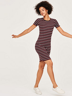Gina Tricot Stina rib dress