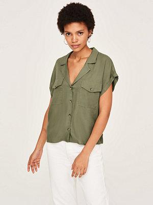 Gina Tricot Safira skjorta