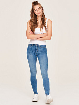 Gina Tricot Molly high waist jeans