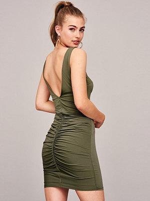 Gina Tricot Dolly bodycon dress