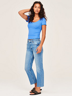 Gina Tricot Sanna straight jeans