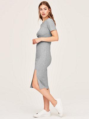 Gina Tricot Tora rib dress