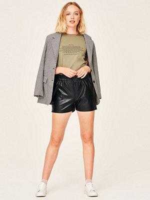 Shorts & kortbyxor - Gina Tricot Hanna shorts