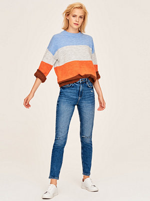 Gina Tricot Leah slim mom jeans