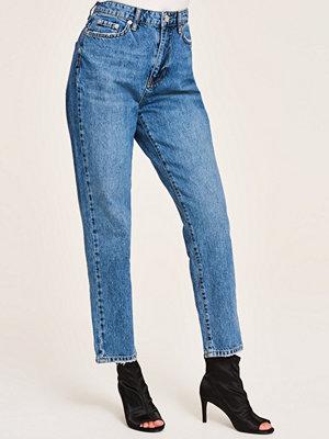 Jeans - Gina Tricot Iris PETITE jeans