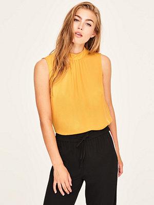 Gina Tricot Vanja sleeveless blouse