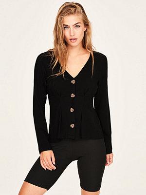 Gina Tricot Jessica button down blouse